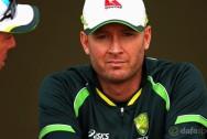 Australia-captain-Michael-Clarke-Ashes-2015-Cricket
