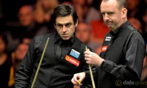 Ronnie-O-Sullivan-and-Mark-Williams-Dafabet-Masters-2016