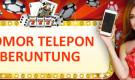 Nomor Telepon Beruntung – Dapatkan Hadiah Rp. 30.000 hanya dengan nomor telepon anda!