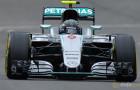 Nico Rosberg, dari Mercedes, targetkan kemenangan di tanah air