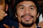 Manny Pacquiao konfirmasikan Jessie Vargas sebagai lawannya di comeback