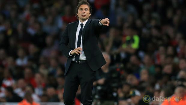 Antonio Conte menantang respon Chelsea
