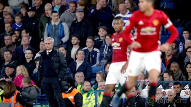Jose Mourinho menuntut respon cepat United