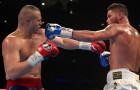 Tinju: Tony Bellew mempertahankan gelar kelas berat junior