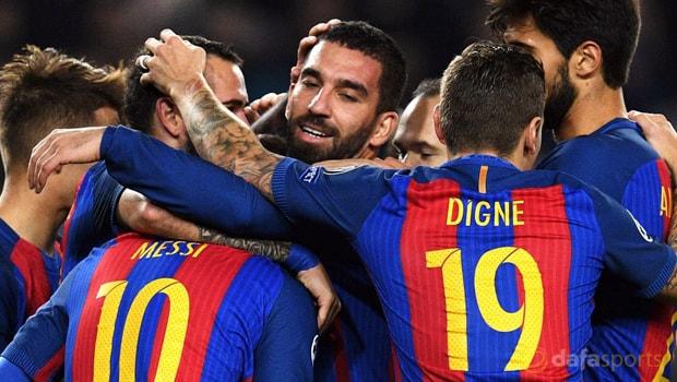 Aleix Vidal tidak berencana pindah dari Barca