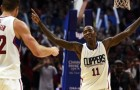 Duo Clippers siap hadapi Warriors