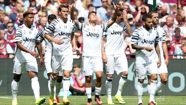 Paulo Dybala: Juventus siap untuk tantangan Liga Champions