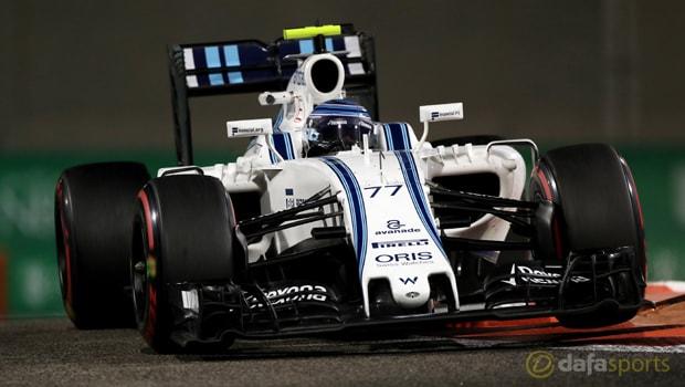 F1: Mika Hakkinen dukung Valtteri Bottas untuk menang