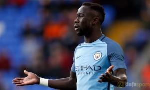 Bacary Sagna fokus ke laga krusial melawan Arsenal