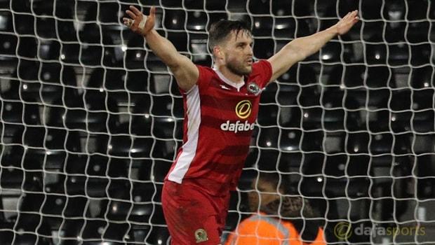 Craig Conway: Rovers harus pertahankan performa