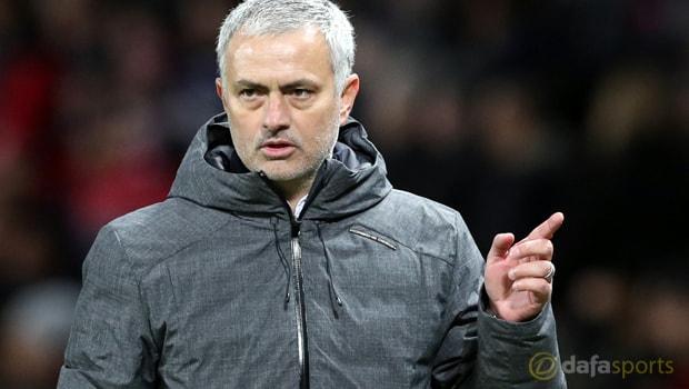 Jose Mourinho berencana untuk tidak pindah