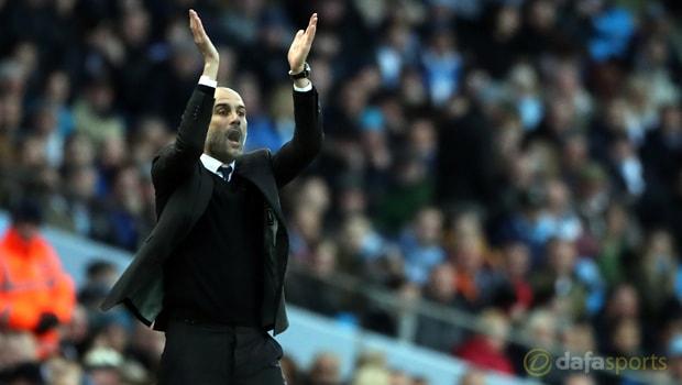 Pep Guardiola: Tantangan City adalah yang terberat bagi saya