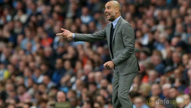 Pep Guardiola targetkan peningkatan penyerangan