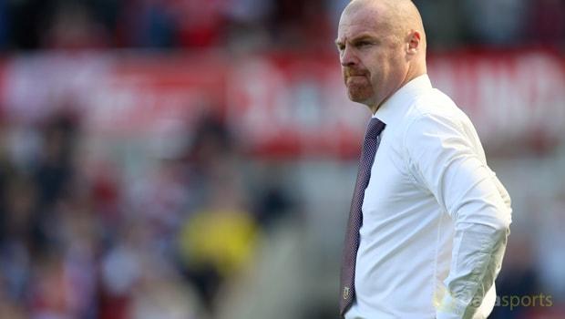Pemain muda Burnley desak untuk pelajari gaya Sean Dyche