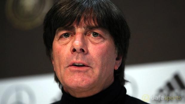 Joachim Low yakin Jerman akan membaik