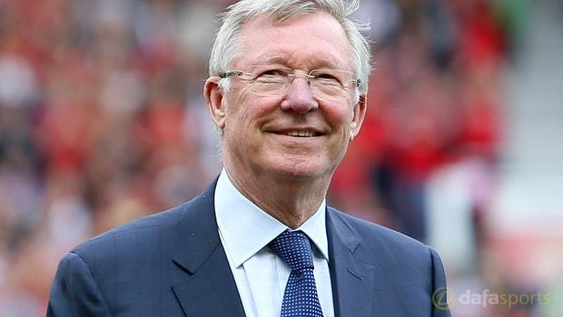 Fergie: Pra musim yang tangguh baik untuk United