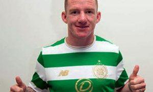 Celtic-Jonny-Hayes