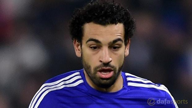 Jurgen Klopp tidak khawatirkan kegagalan Mohamed Salah di Chelsea