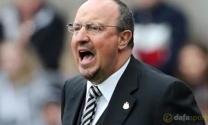 Newcastle-United-manager-Rafael-Benitez
