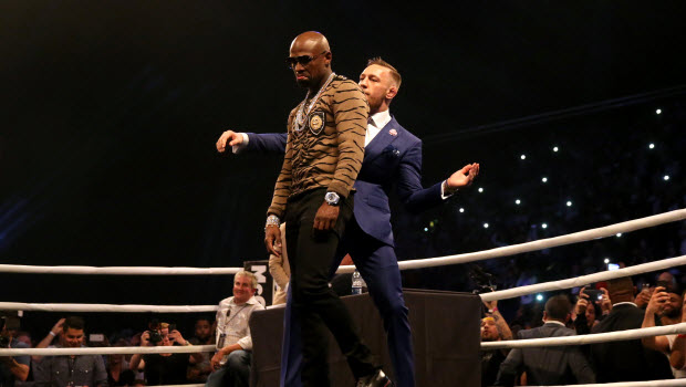 Floyd-Mayweather-v-Conor-McGregor-Press-Conference
