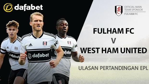 Fulham vs West Ham United ID