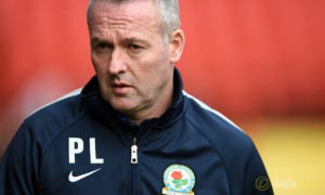 Charlton-Athletic-v-Blackburn-Rovers-Paul-Lambert