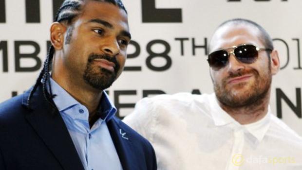David-Haye-and-Tyson-Fury-Boxing