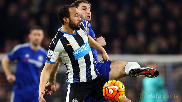 Chelsea-v-Newcastle-United-Andros-Townsend