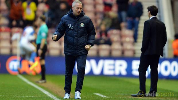 Middlesbrough-v-Blackburn-Rovers