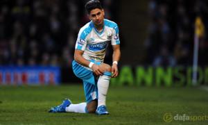 Newcastle-United-Ayoze-Perez