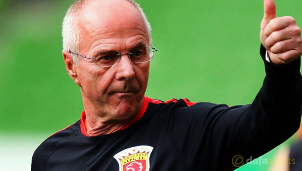 Shanghai-SIPG-head-coach-Sven-Goran-Eriksson
