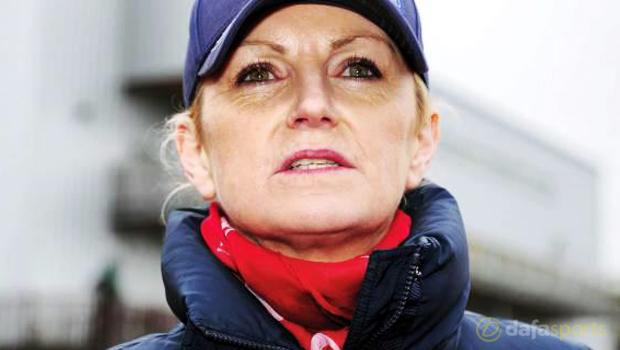 Trainer-Liz-Doyle-Horse-Racing