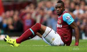 West-Ham-United-striker-Diafra-Sakho