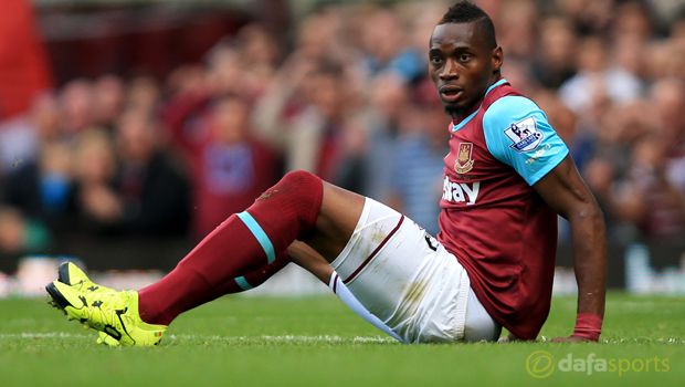 West-Ham-United-striker-Diafra-Sakho