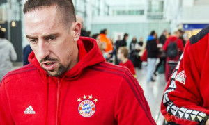 Bayern-Munich-star-Franck-Ribery
