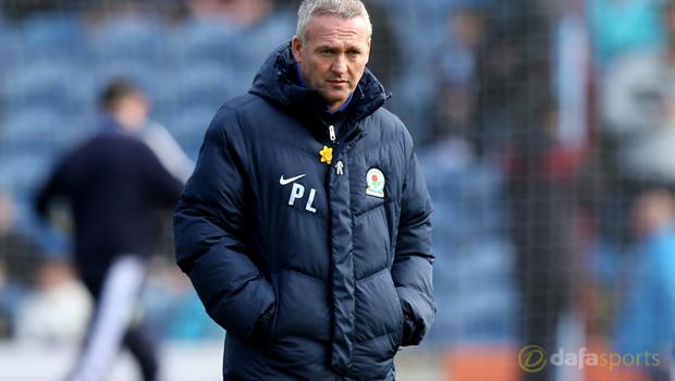 Blackburn-Rovers-manager-Paul-Lambert