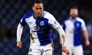 Blackburn-Rovers-winger-Elliott-Bennett
