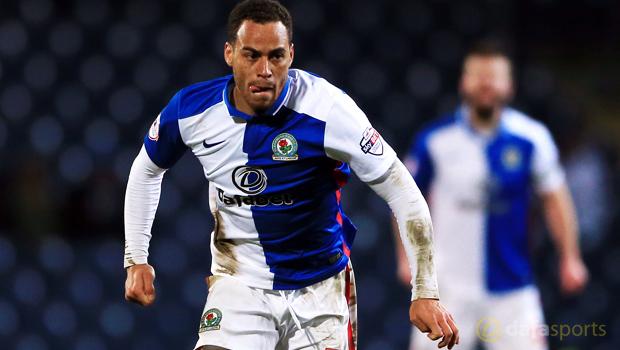 Blackburn-Rovers-winger-Elliott-Bennett
