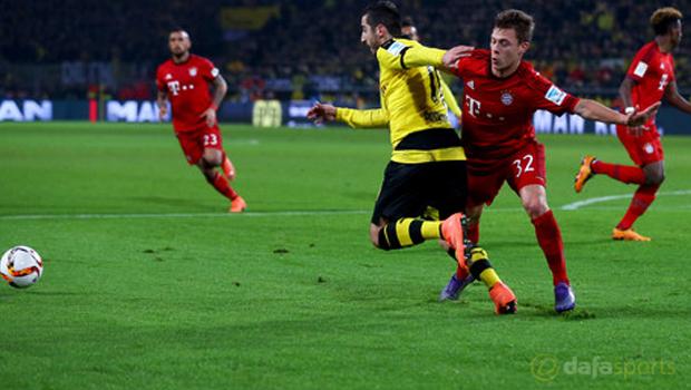 Borussia-Dortmund-v-FC-Bayern-Munich-Joshua-Kimmich