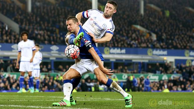 Chelsea-v-Everton-Phil-Jagielka