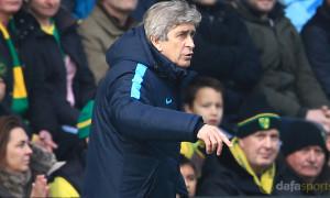 Norwich-City-v-Manchester-City