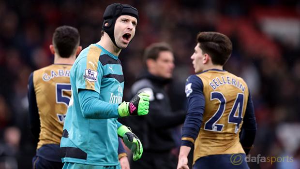 Petr-Cech-Arsenal-Goalkeeper