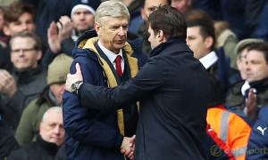 Tottenham-Hotspur-v-Arsenal-Arsene-Wenger