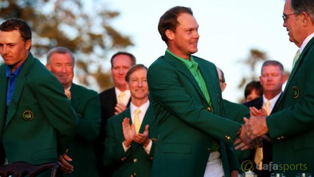 Danny-Willett-Masters-green-jacket-Jordan
