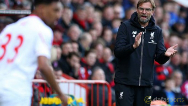 Liverpool-manager-Jurgen-Klopp-and-Jordan-Ibe