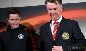 Manchester-United-manager-Louis-van-Gaal-and-Ander-Herrera