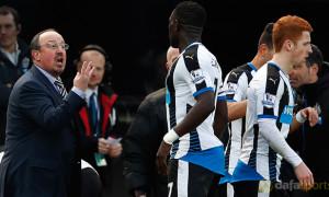 Newcastle-United-manager-Rafa-Benitez