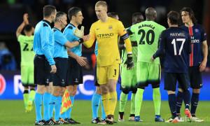 Paris-Saint-Germain-v-Manchester-City