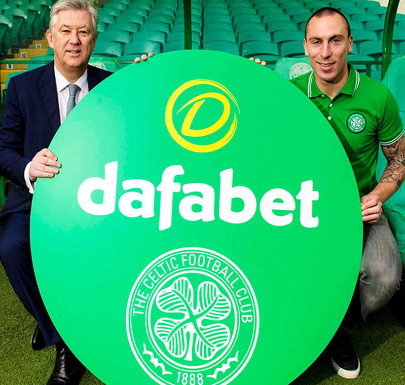 Celtic FC Dafabet