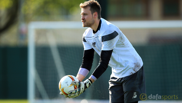 Liverpool-goalkeeper-Simon-Mignolet-Europa-League